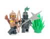 Custom LEGO® Armor - City Watch Tassets