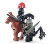 Custom LEGO® Weapon - Double Flail