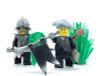 Custom LEGO® Shield - Kite Shield