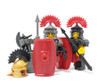 Custom LEGO® Shield - Roman Shield - Scutum