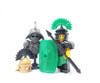 Custom LEGO® Armor - Roman Skirt