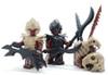 Custom LEGO® Armor - Harpy Armor