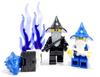 Custom LEGO® Head - Dragonman Head