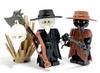 Glow in the Dark Custom LEGO® Wand