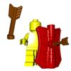 Minifigure Accessory - Arrow Half