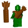 Minifigure Accessory - Quiver