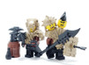 Glow in the Dark Custom LEGO® Sword