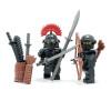 Custom LEGO® Armor - Samurai Armor