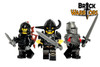 Custom LEGO® Armor - Bladed Vambraces