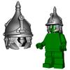 Minifigure Helmet - Arabian Helmet
