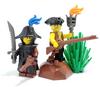 Custom LEGO® Clothing - Pirate Coat