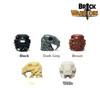 Minifigure Helmet - Sabertooth Helm