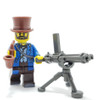 Custom LEGO® Accessory - Gentleman's Pipe