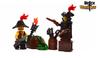 Custom LEGO® Hat - Bicorn