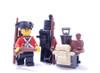 Custom LEGO® Hat - British Shako