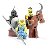 Custom LEGO® Helmet - Thrall Helmet