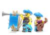 Custom LEGO® Instruments - Herald Trumpet