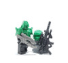 Custom LEGO® Gun - Steel Destruction