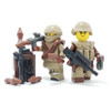 Custom LEGO® Explosives - Frag Grenade