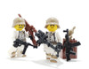 Custom LEGO® Helmet - Stahlhelm