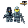 Custom LEGO® Armor - German Infantry Suspenders