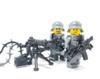 Custom LEGO® Armor - German Gunner Suspenders