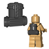 Minifigure Accessory - German Supply Pack