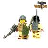 Custom LEGO® Accessory - Radio Pack
