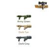 Custom LEGO® Gun - US Flamethrower
