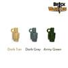 Custom LEGO® Weapon - Allies Grenade