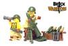 Custom LEGO®  Explosives - Mortar Tube