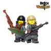 Custom LEGO® Accessory - Artillery Shell