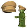 Minifigure Hat - Officer Hat