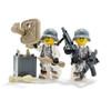 Custom LEGO® Weapon - Panzerschreck Rocket