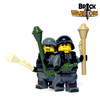 Custom LEGO® Weapon - Panzerfaust