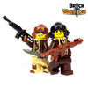 Custom LEGO® Helmet - Aviator Helmet