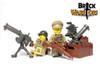 Custom LEGO® Gun - US Sniper