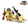 Custom Lego® Gun - US Carbine