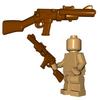 Custom LEGO® Gun - Commando Carbine