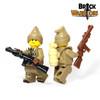 Custom LEGO® Weapon  - Commando Carbine