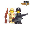 Custom LEGO® Gun - German Rifle