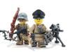 Custom LEGO® Gun - German Rifle