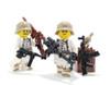 Custom LEGO® Gun - German Sniper