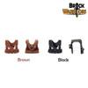 Custom LEGO® Armor - Soviet Suspenders