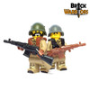 Custom LEGO® Gun - Soviet Rifle