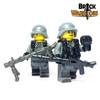 Custom Lego Gun - German Aircraft MG