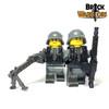 Custom LEGO® Gun - Hitler's Buzzsaw