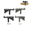 Custom LEGO® Gun - German SMG