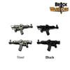 Custom LEGO® Gun - German Storm Rifle