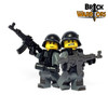 Custom LEGO® Gun - German Storm Rifle